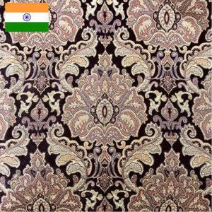 インド 輸入カーテン